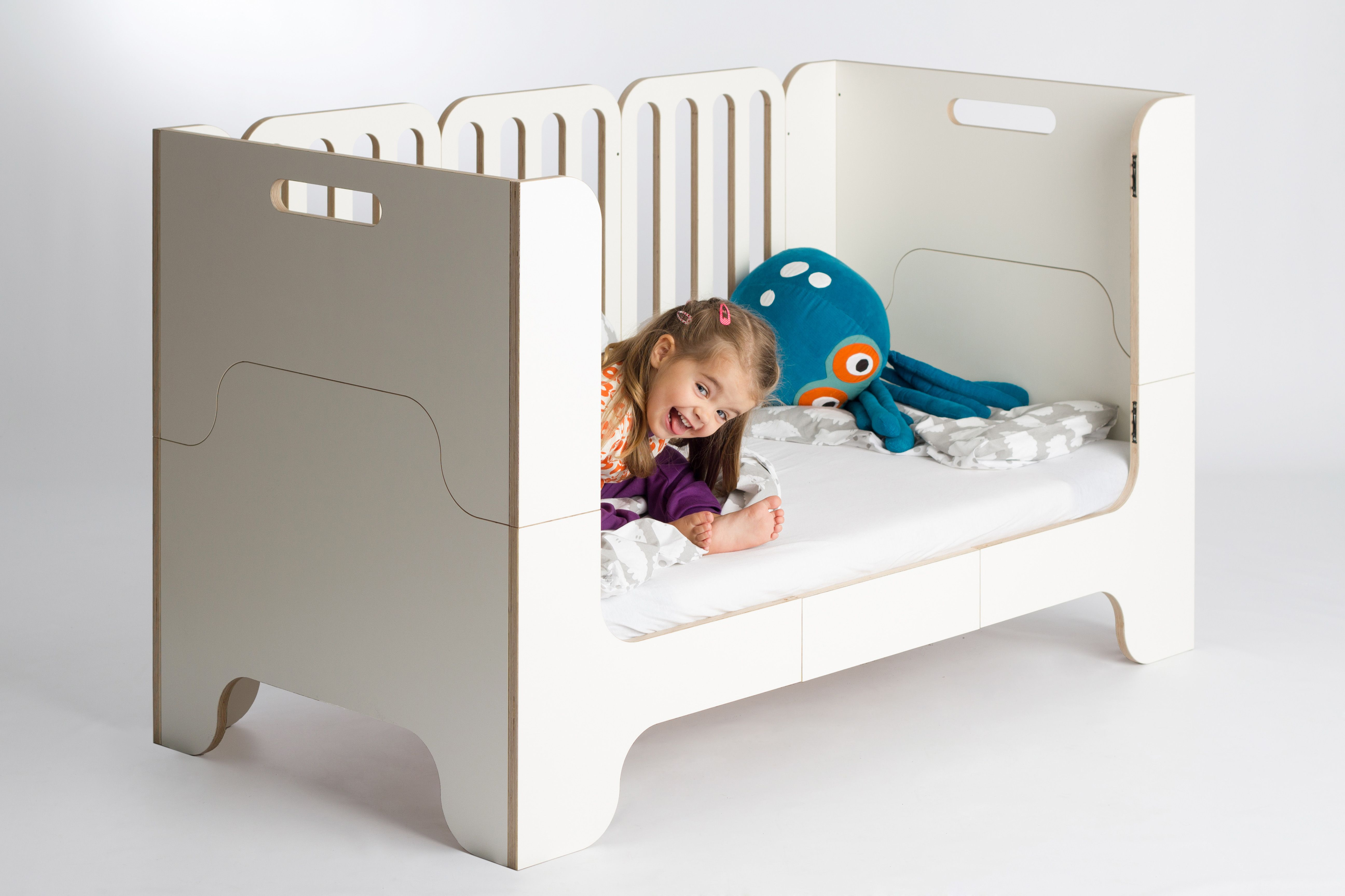 Minimalmaxi growing bed for children by wilja afilii design for kids