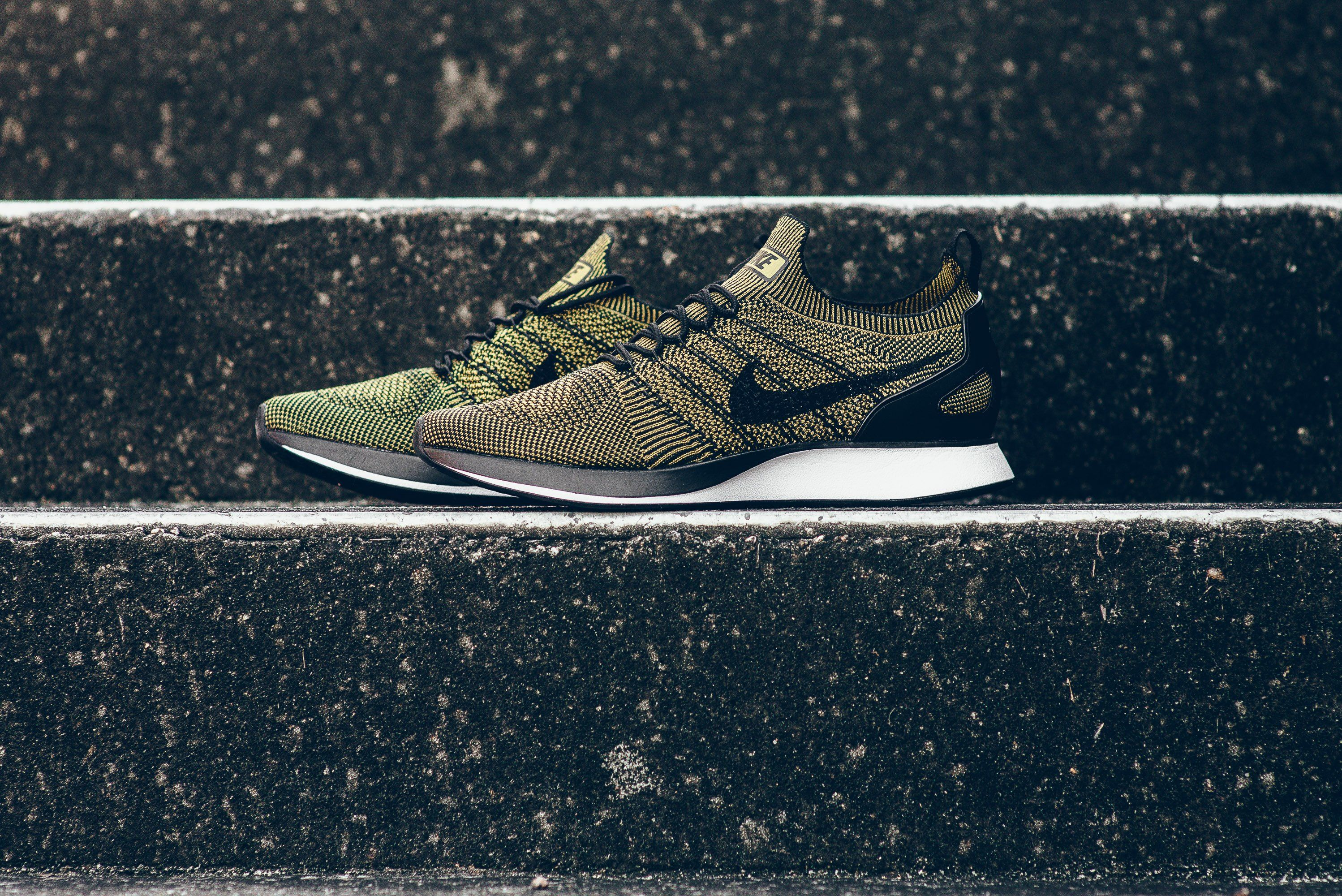 f53b1f51cc4e08 A New Olive Colorway Of The Nike Air Zoom Mariah Flyknit Racer ...