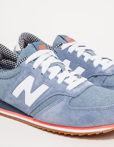 New Balance 420 In Slate Retro Running Shoes New Balance Shoes Sneakers