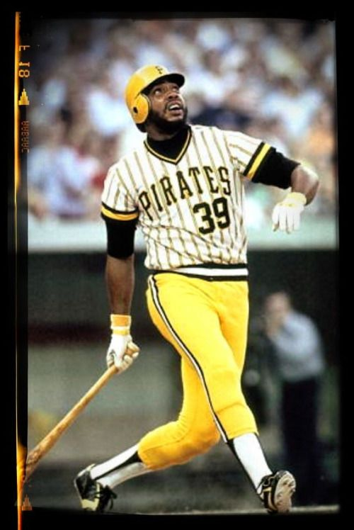 huge discount bb051 82e25 Dave Parker | Vintage Sports | Sports, Pittsburgh Pirates ...