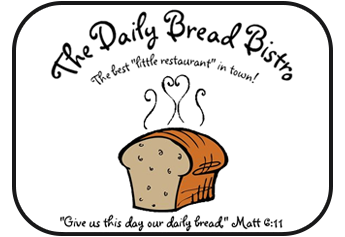 The Daily Bread Bistro (Skyline dr. In San Tan Valley)