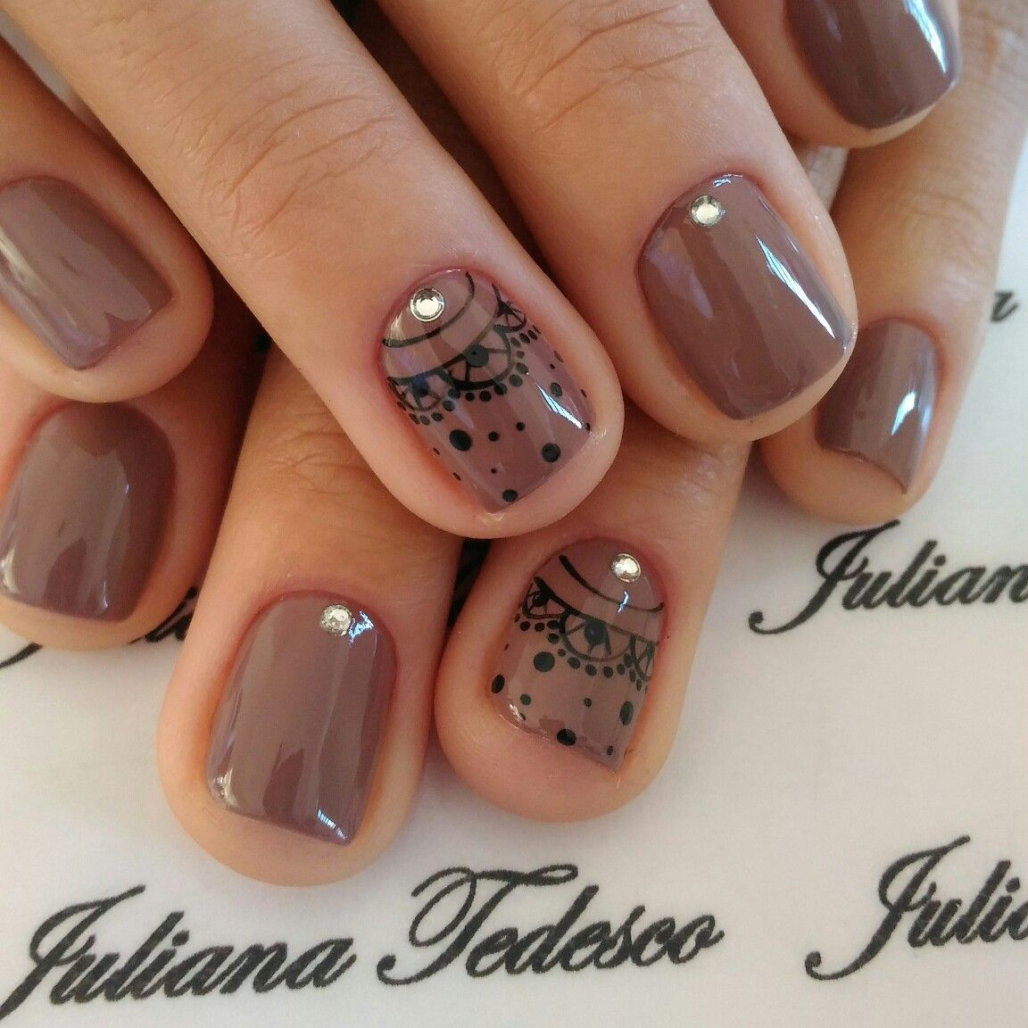 Primera | Tutoriales | Pinterest | Manicure, Nail nail and OPI