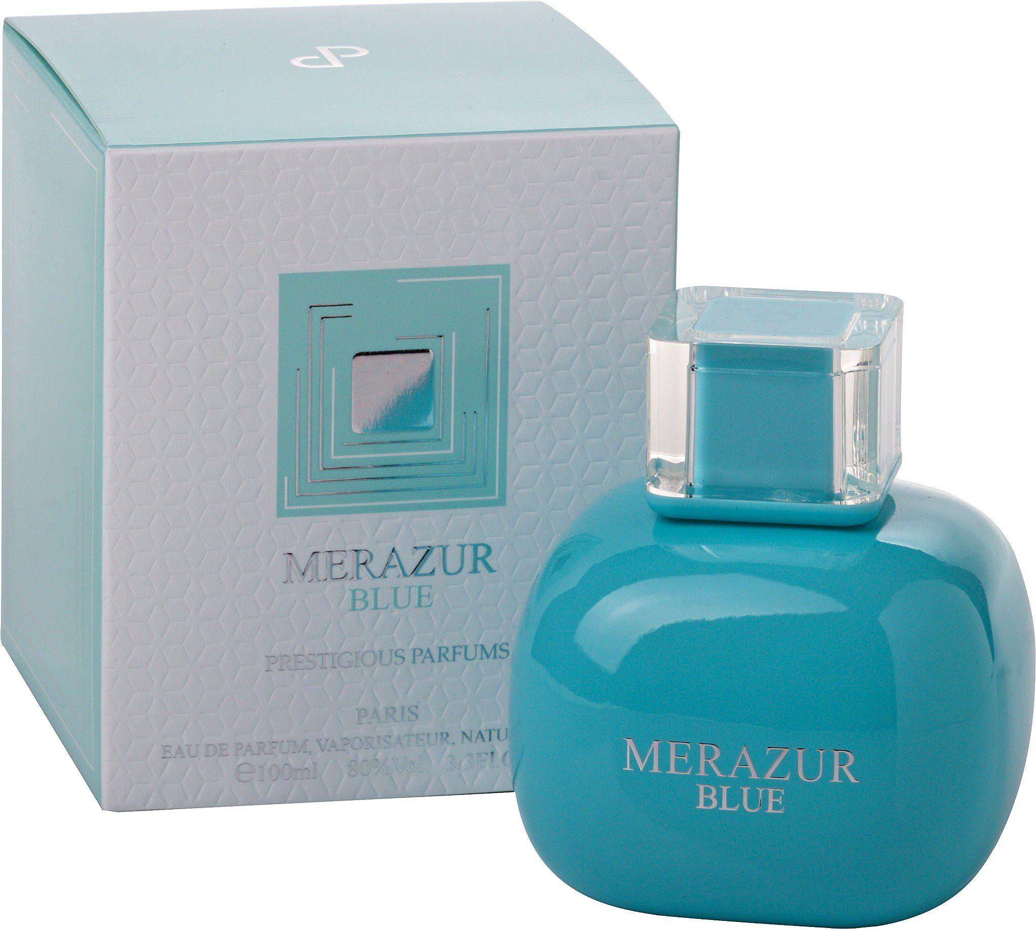 Merazur Blue Products Pinterest Perfume And La Rive Extreme Story For Men Edt 75ml By Prestige Parfums 33 Oz Women Edp