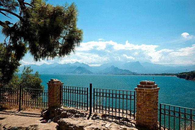 Antalya Landscape | Antalya, 27. June 2009  - - - - - - - - … | Flickr