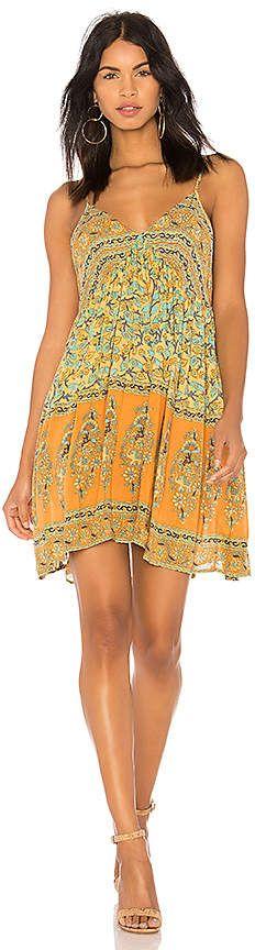 2f6f6bdb22b8 Spell   The Gypsy Collective X REVOLVE Delirium Strappy Mini Dress ...