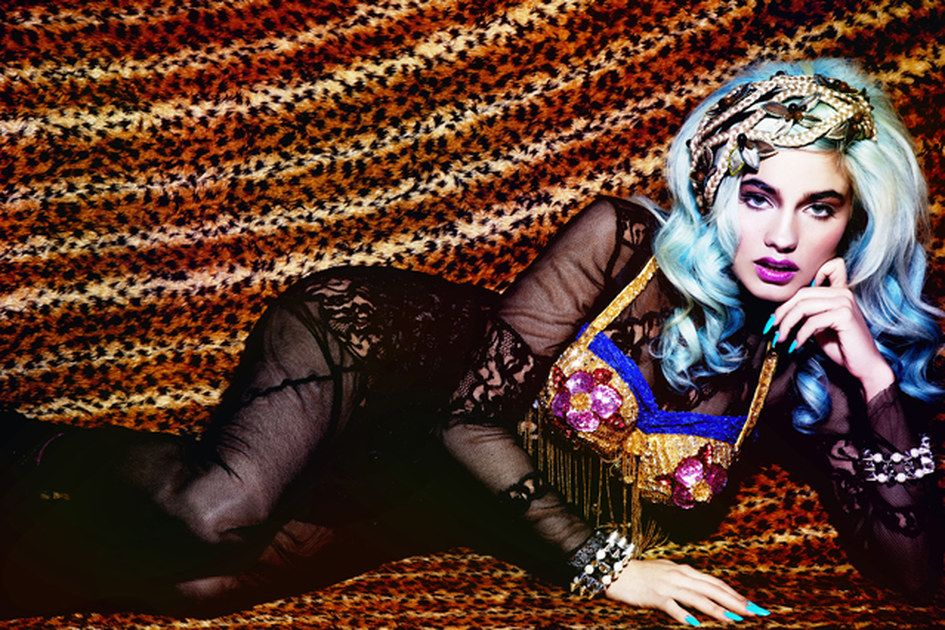 Who's That Girl? - JANA MELLO   Fashion Stylist and Costume Designer