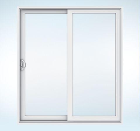 Premium Atlantic Vinyl Sliding Patio Door Jeld Wen Doors Windows