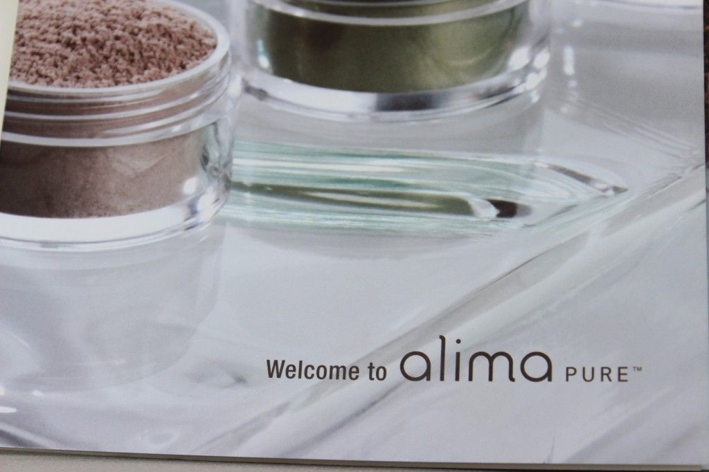 Introducing Alima Pure Mineral Cosmetics - Citizens of Beauty