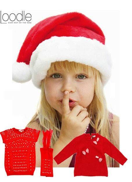 MMMhhmm e a #Natale come mi vesto??? Guarda la nostra selezione di capi in rosso per le feste natalizie http://bit.ly/1HqASIt
