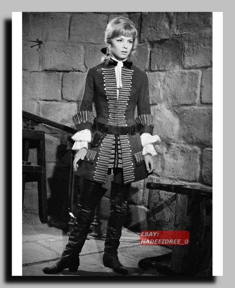 Michele Mercier ORIGINAL 8x10 1pg clipping magazine photo X5591   eBay (с изображениями)