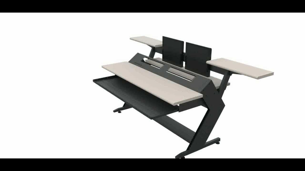 home studio desk design. Home Studio Desk  TV Desks Pinterest desk