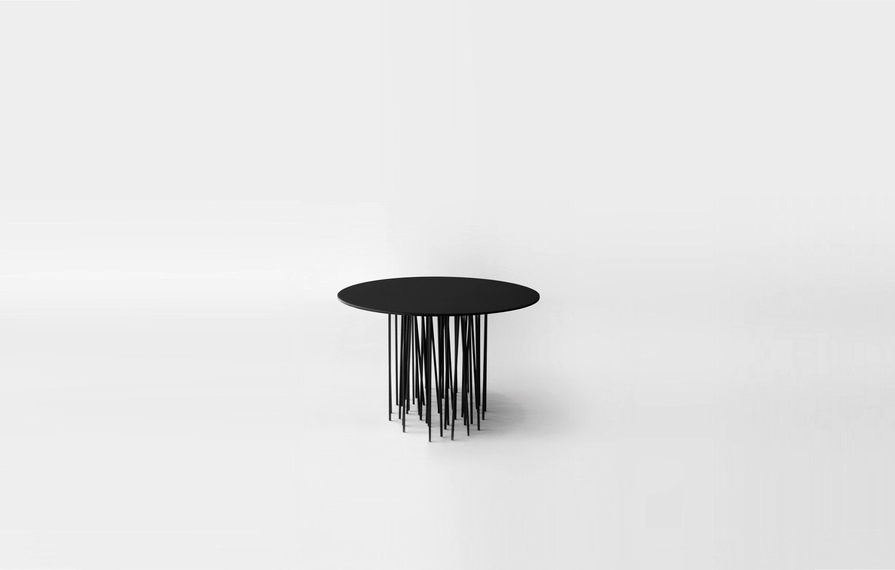 rod side table - nonn