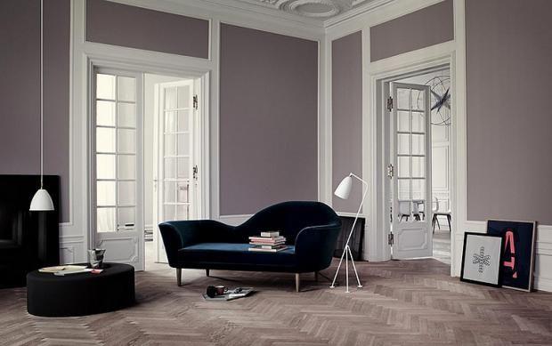 Wohnen Mit Stuck Wohnen Sofa Design Schoner Wohnen