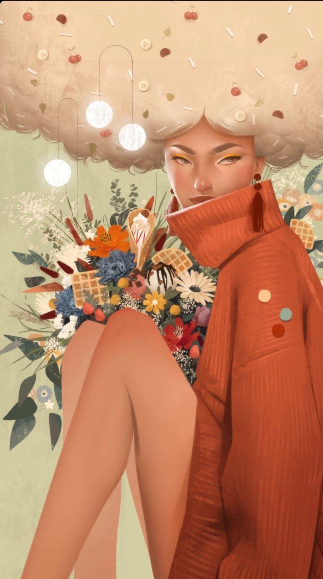 Digital and 3D Art by Eduard Moonix Fall menu