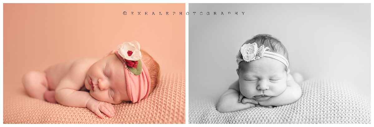 Exhale photography evansville in newborn photographer newburgh in newborn photography