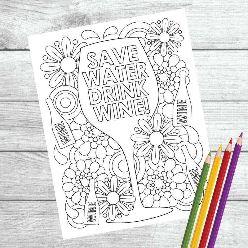 Moana Coloring Pages | Disney Family | 800x800