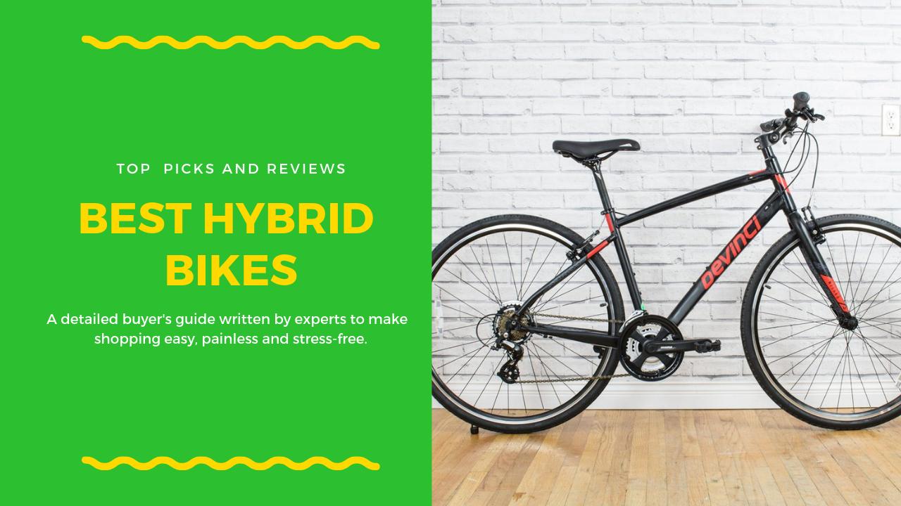 Best Hybrid Bikes With Images Hybrid Bike Bike Hybrid Bicycle