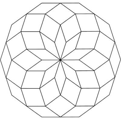 Mandala Geometric Coloring Pages Abstract Coloring Pages Mandala Coloring Pages