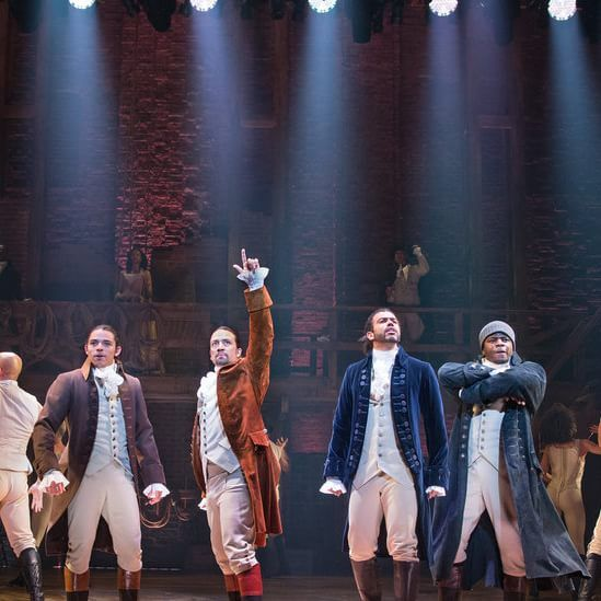 'Hamilton' Producers and Actors Reach Deal on Sharing Profits