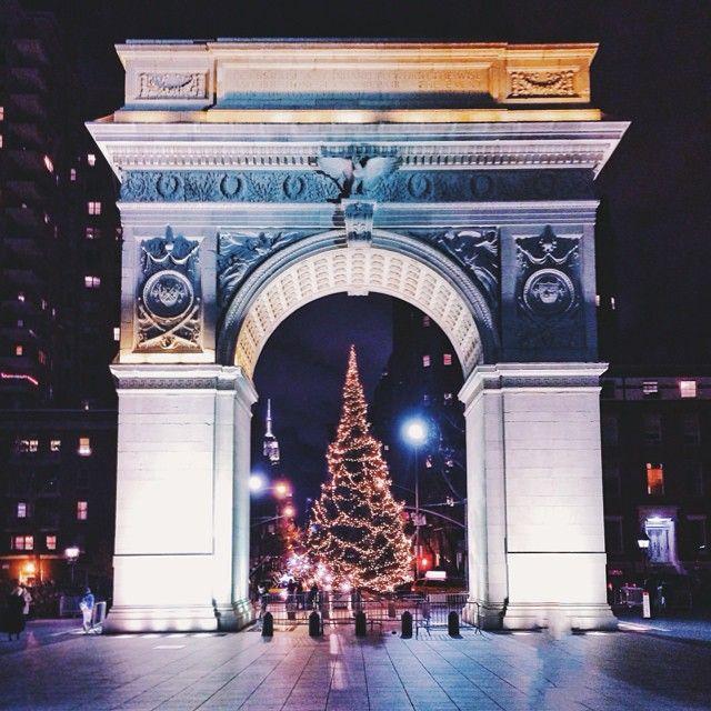 America S Most Popular City Parks New York Christmas Nyc Christmas Park City