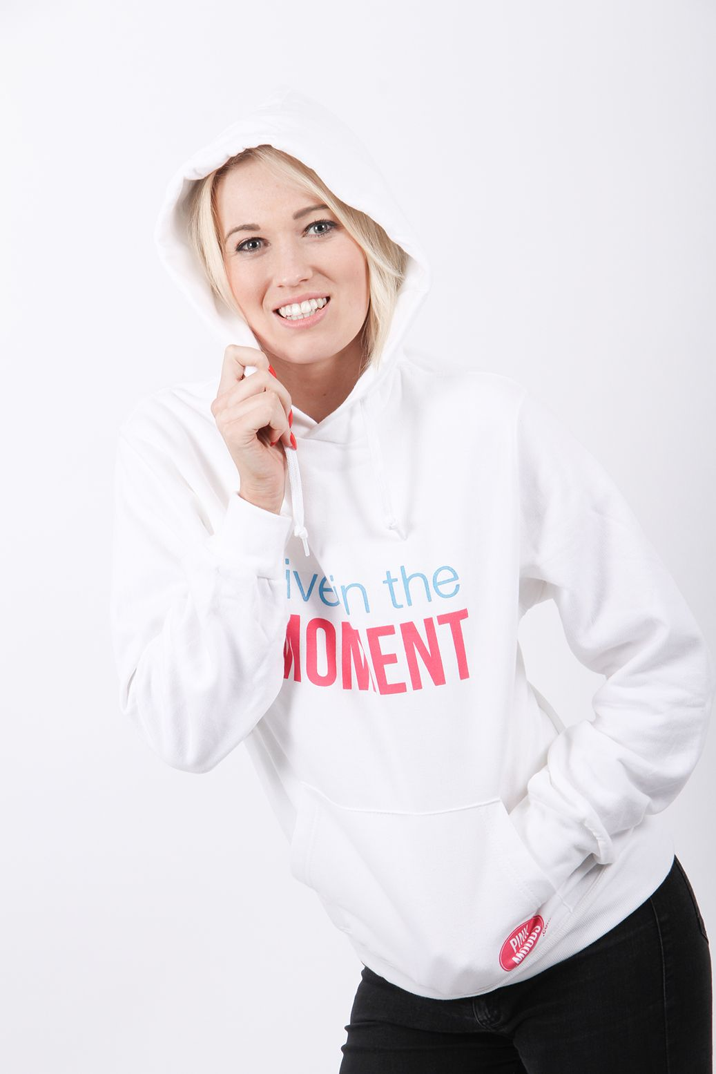 Live in the moment! Life is no rehearsal so go grab it with both hands and take charge of the moment! If you need some bite sized advice on how to make the most of your life, subscribe to our Video Moods series for some hints and tips on how to make the most of the now! £20.99