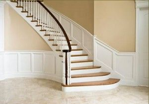 The benefits of using pre assembled stairs horner for Pre built staircase