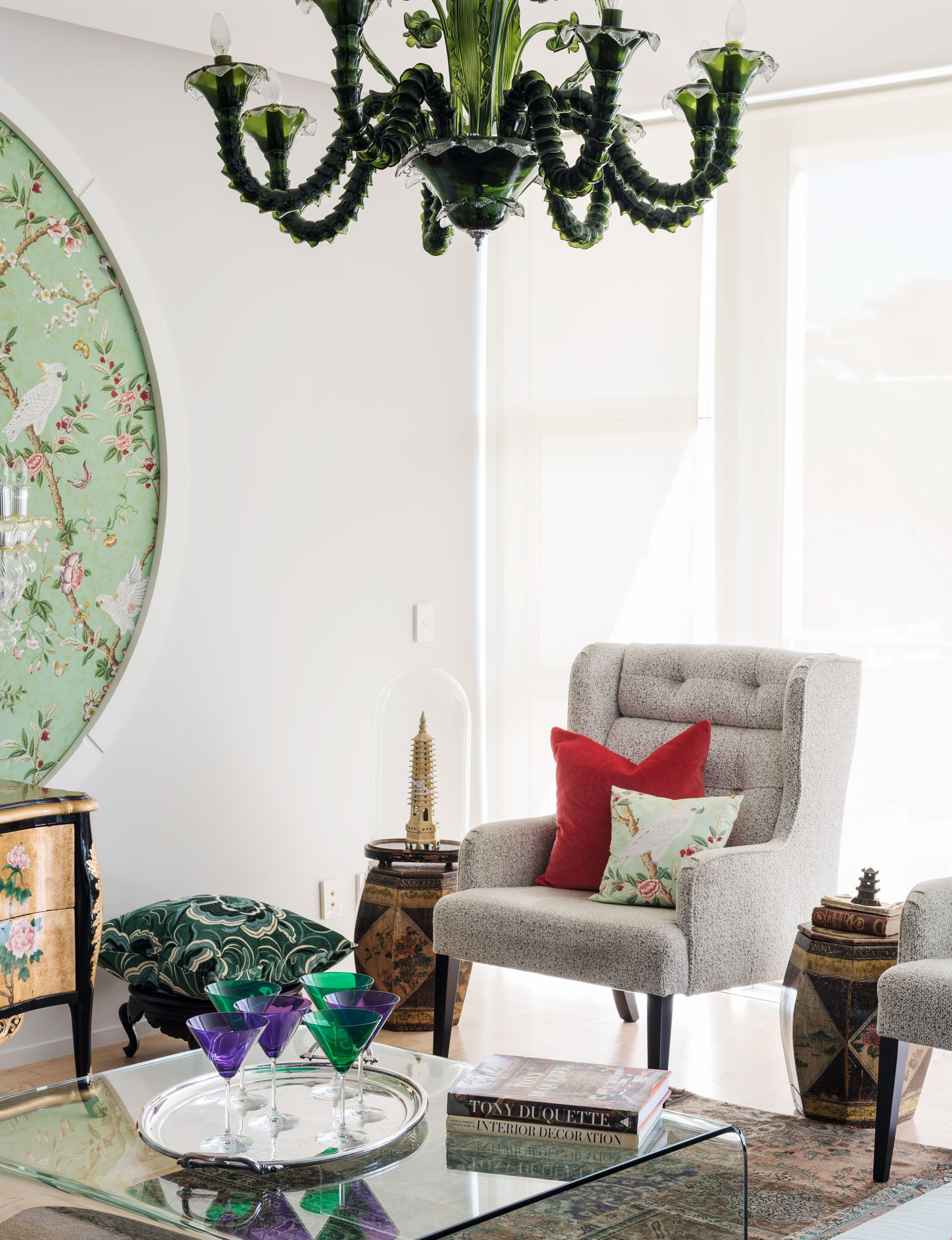This Auckland Apartment Is A Treasure Trove Of Pattern And