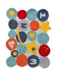 Alfombra planetas ni o tema super cat kids room kids rugs rugs y rugs on carpet - Moqueta para ninos ...