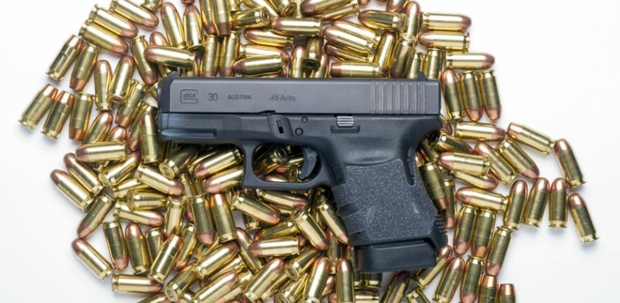 2019 California Firearms And Ammunition Laws Guns