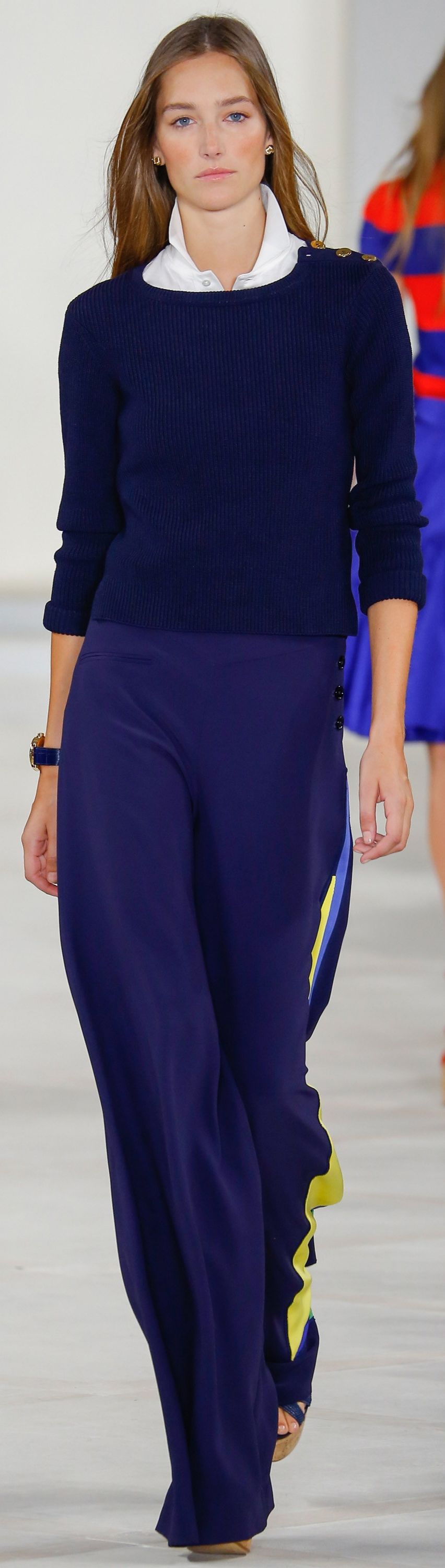 Shop Shop Runway Looks at the Official Site of Ralph Lauren. offers the world of Ralph Lauren, including clothing for men, women and children, ...