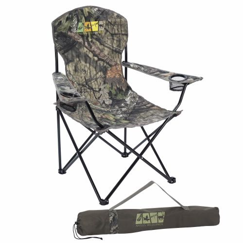 Mossy Oak Captain S Chair Eventchair Chair Camo Oak