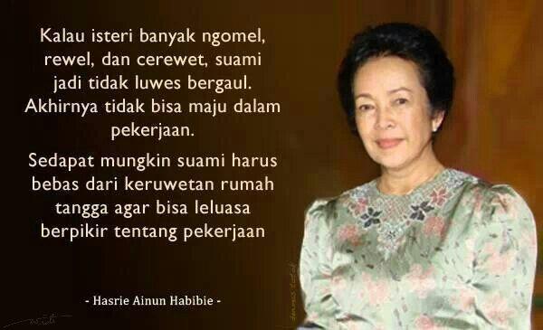 Selamat Jalan Pak B J Habibie Berikut Kata Kata Cinta Di Film Habibie Ainun Cinema Id Forum Diskusi Film Tv Seri Dan Anime Indonesia