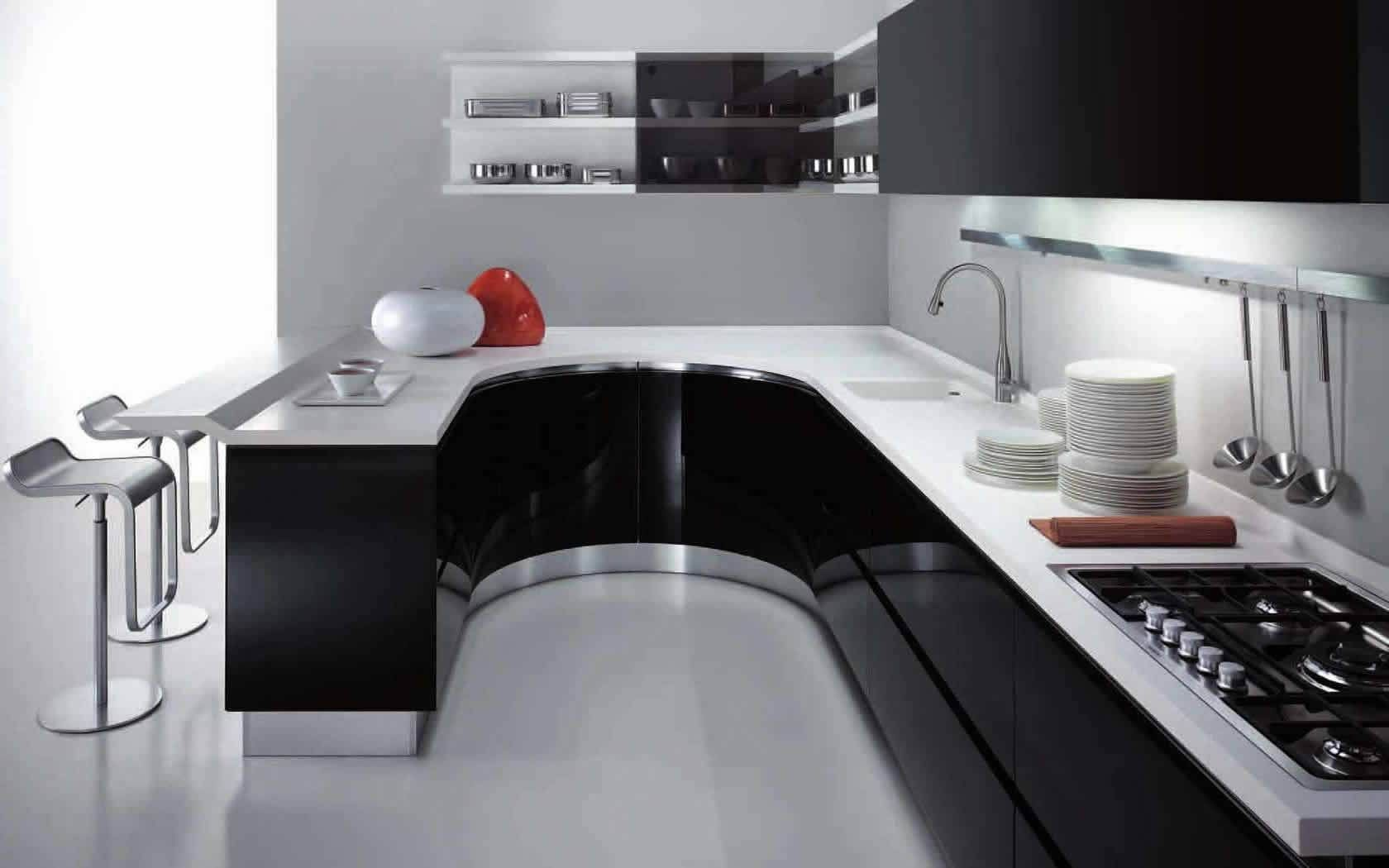 How to shop for modular kitchen appliances and accessories online ...