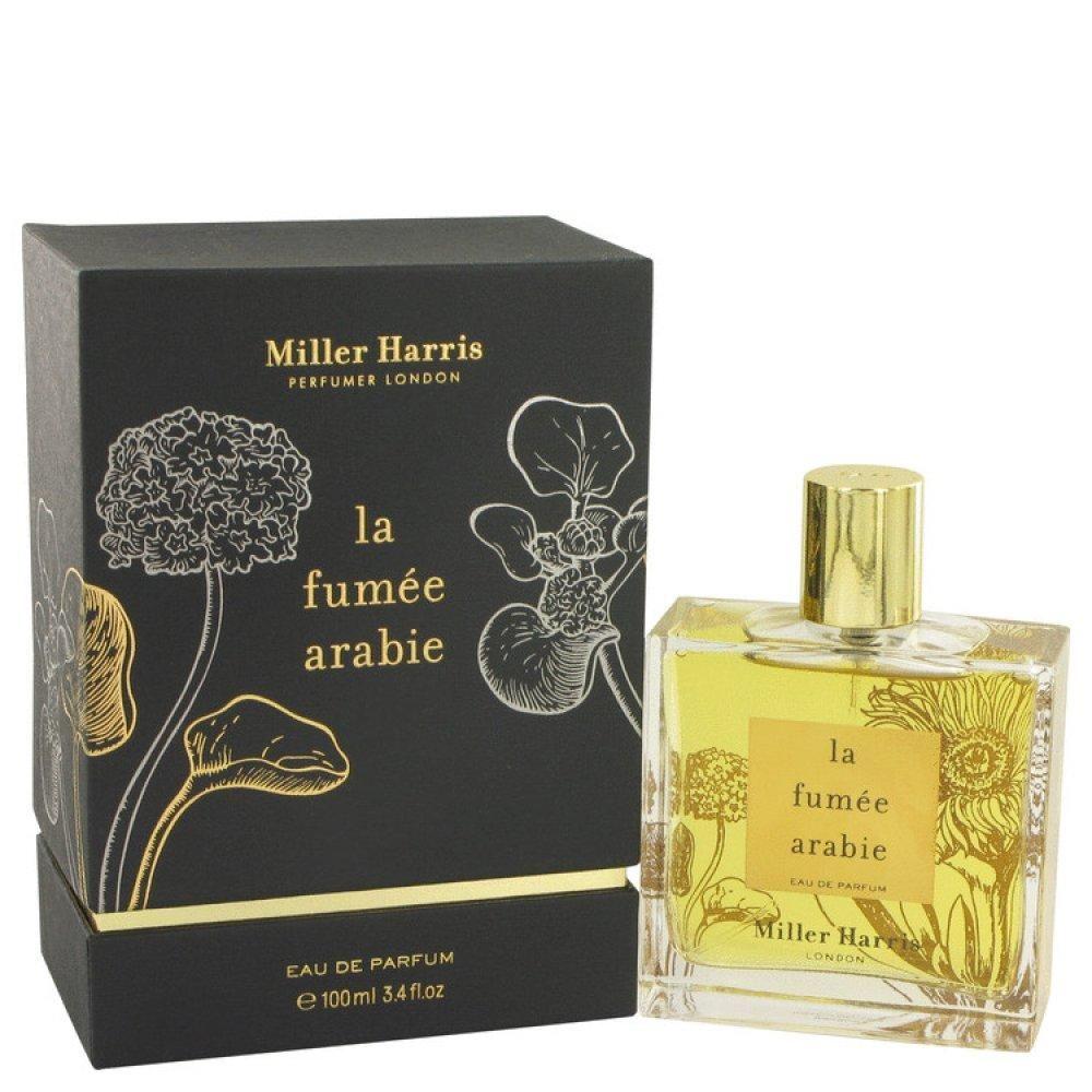 La Fumee Arabie By Miller Harris Eau De Parfum Spray 3.4 Oz