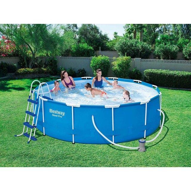 piscine tubulaire delamaison