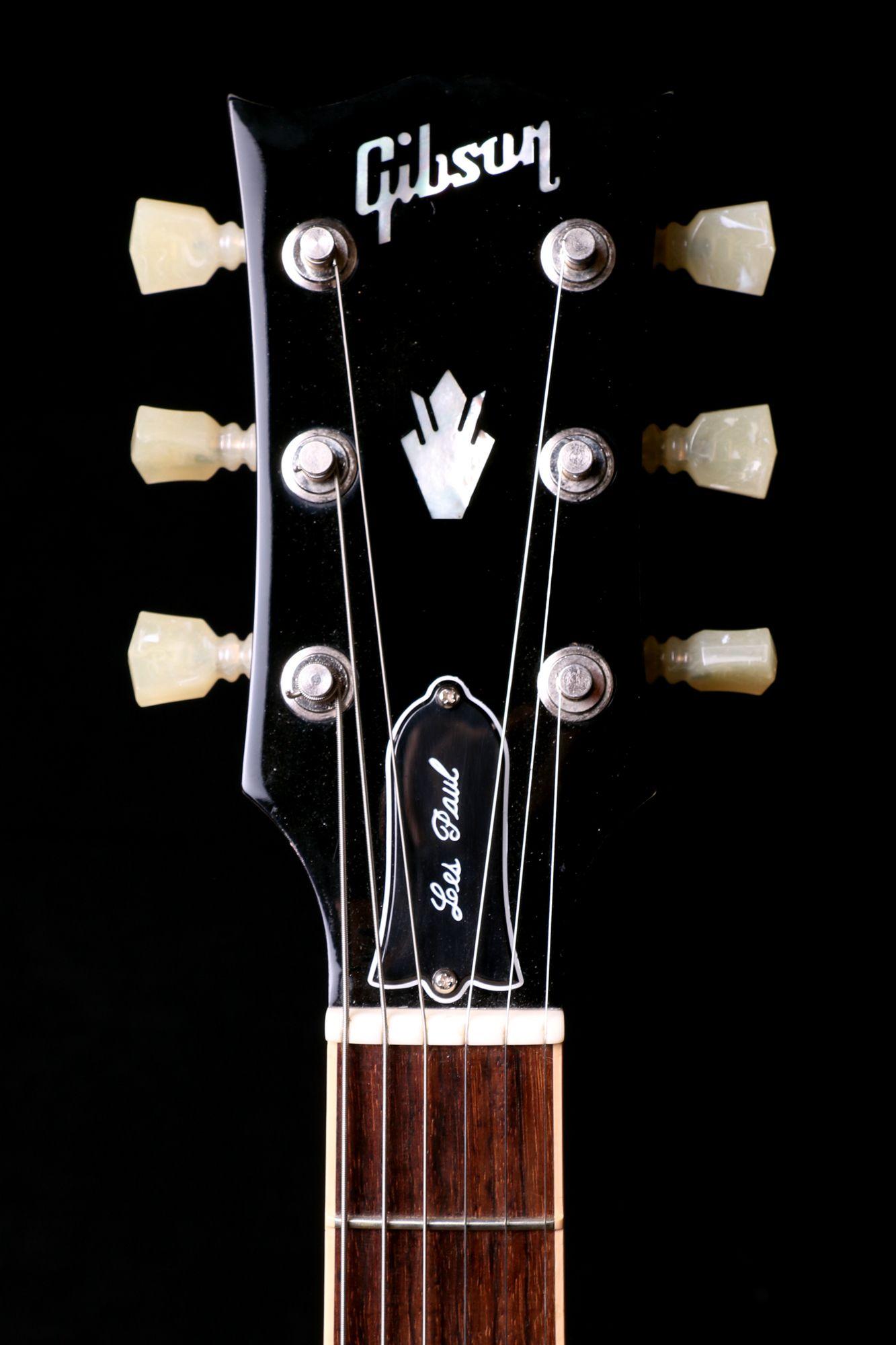 Gibson 1961 SG Les Paul Reissue