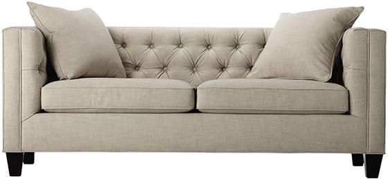 Lakewood Tufted Sofa Sofas And Loveseats For Our