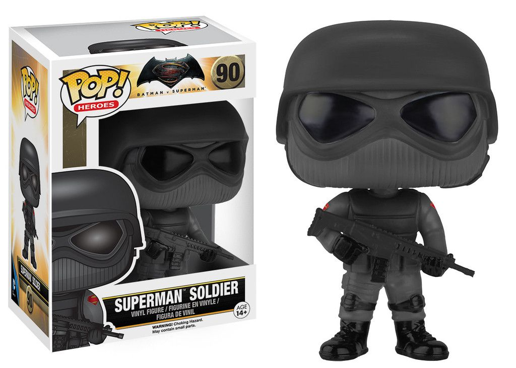 """""""batman v superman:dawn of justice"""" by funko   bora bora hut www.boraborahut.com/2016/01/batman-v-supermandawn-of-justice-by.html"""