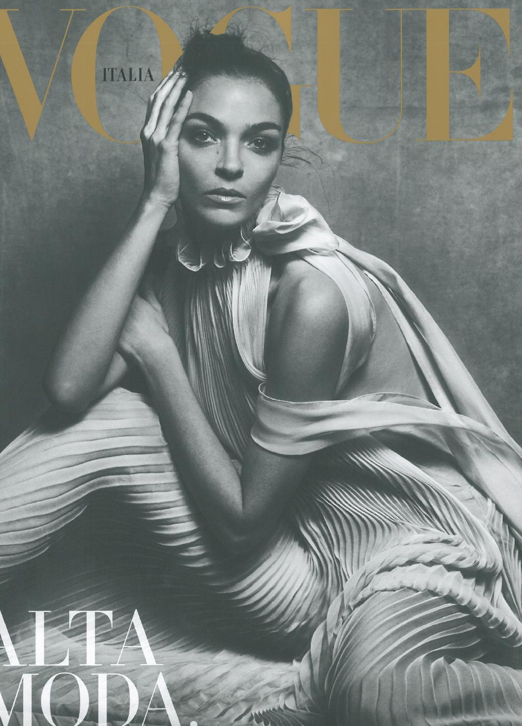 Riviste Di Moda Vogue