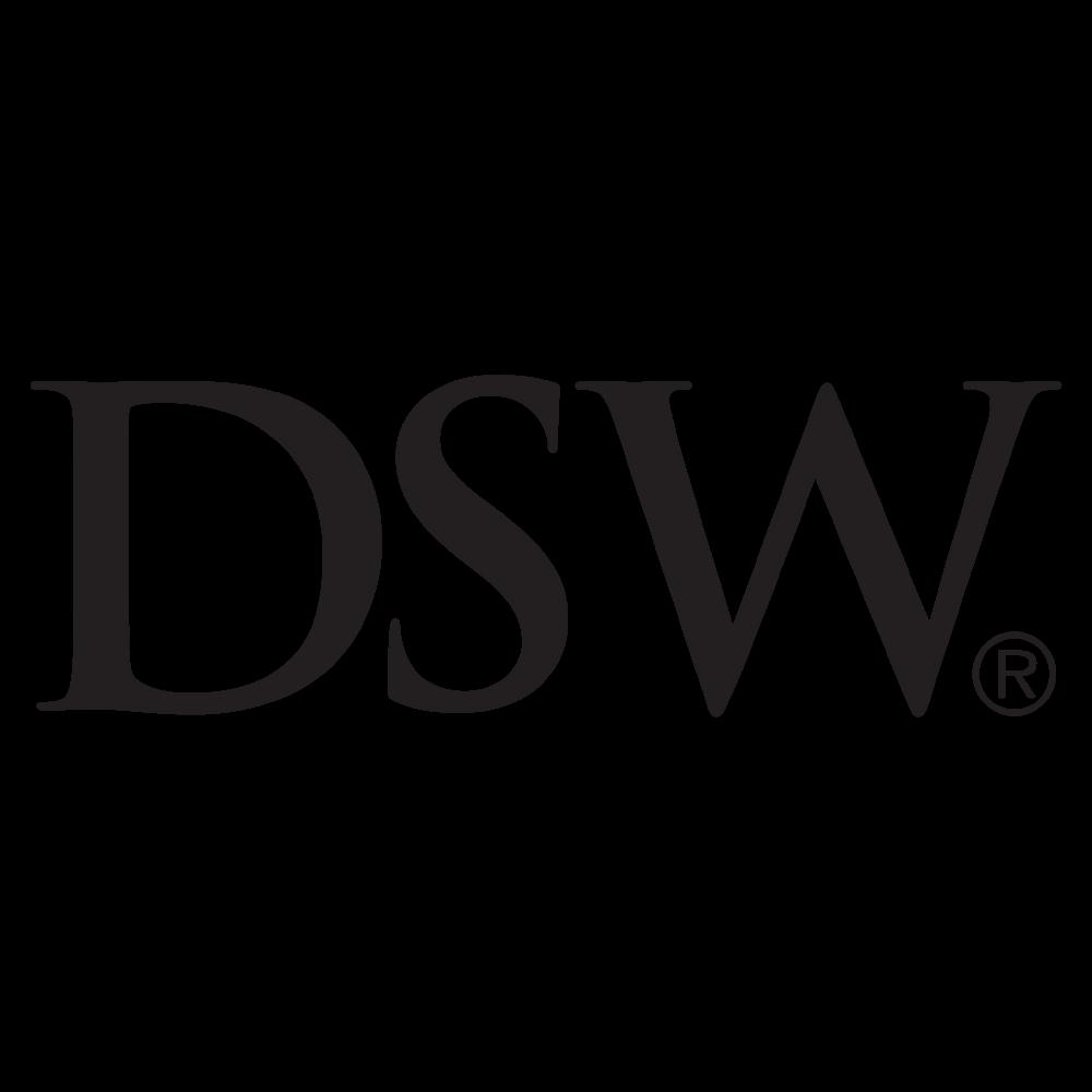 Dsw Logo Designer Shoe Warehouse Dsw Designer Shoe Warehouse Logo Design