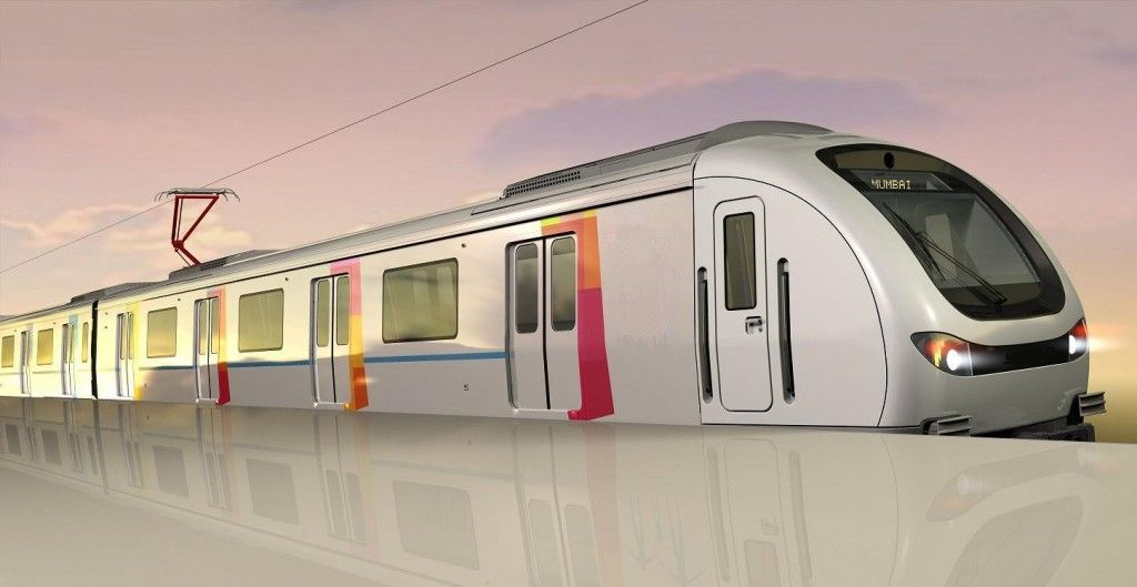The Recent Execution Of The Metro Project In Mumbai Is Also