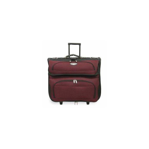 Travel Select Luggage Amsterdam Business Rolling Garment Bag, Red, One Size  Traveler s Choice,http   www.amazon.com dp B0007YX27W ref  ... c9385b173d