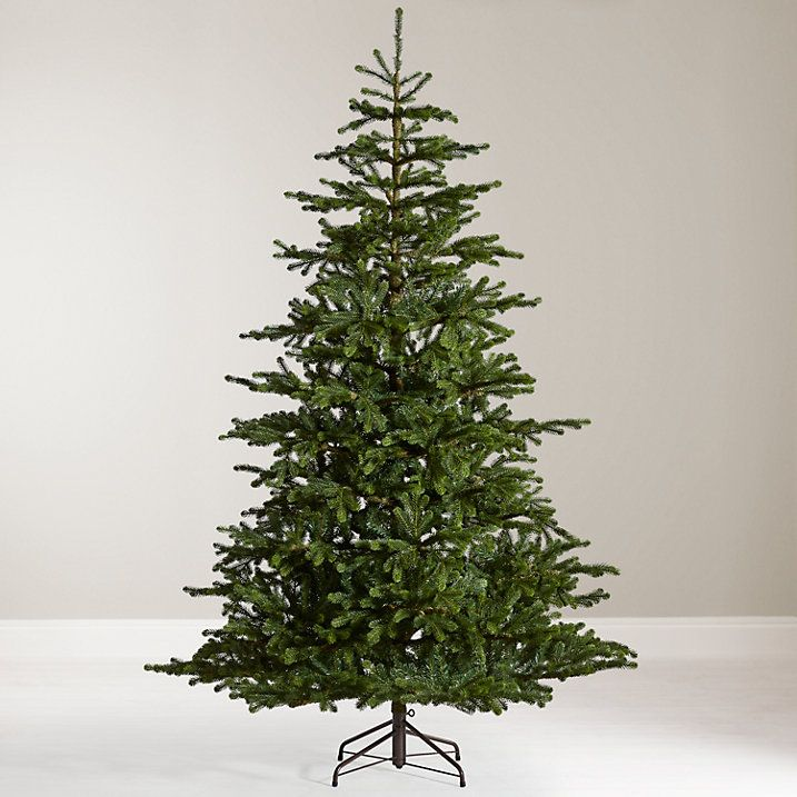 John Lewis Peruvian Pine Christmas Tree 7ft Pine Christmas Tree Christmas Style Inspiration Unlit Christmas Trees