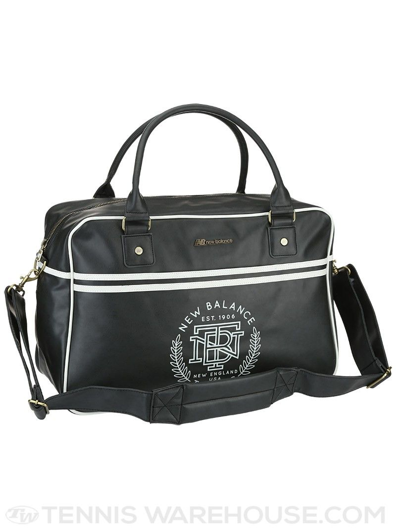 baf954699dfb New Balance Tennis Bowler Bag
