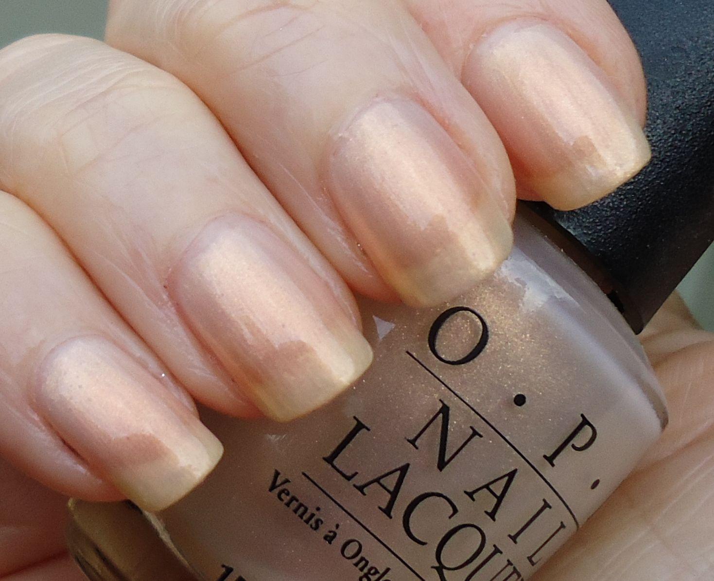 OPI Kiss the Bride | Make Up | Pinterest | OPI, Kiss and Nail polish ...