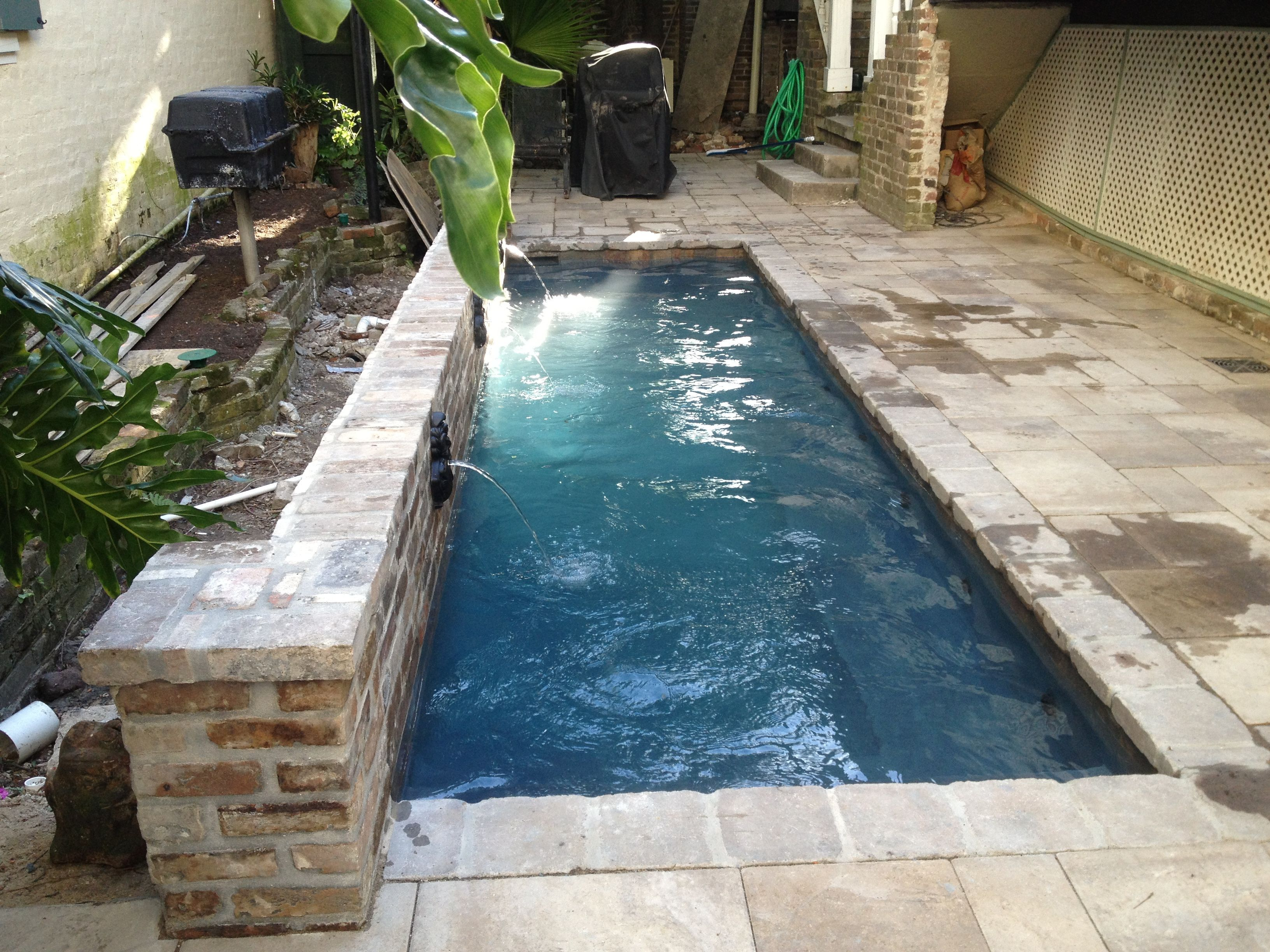 Cocktail Pools In 2019