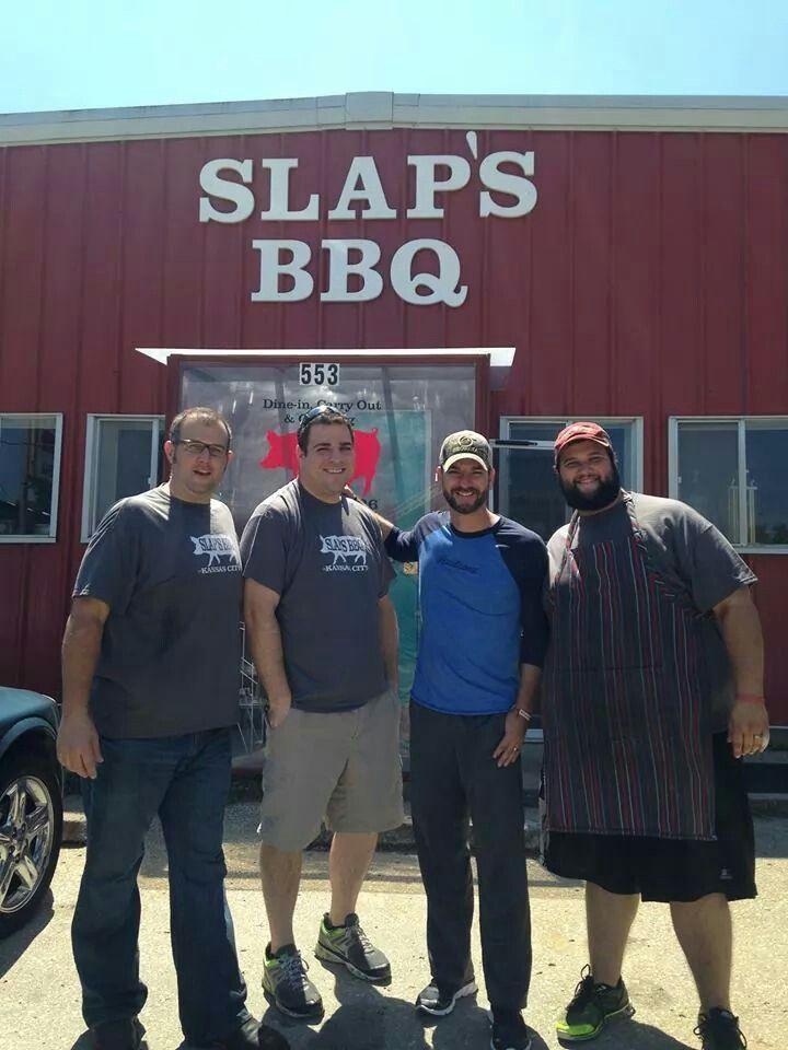 SLAP'S BBQ, Kansas City Restaurantbeoordelingen Tripadvisor