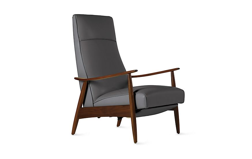 Groovy Milo Baughman Recliner 74 Tc Recliners Recliner Milo Pabps2019 Chair Design Images Pabps2019Com