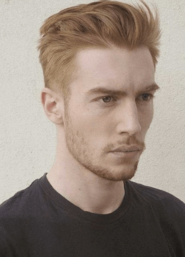 Frisur Ohne Ubergang Frisuren Mens Hairstyles Short Haircuts For Men Mens Hairstyles