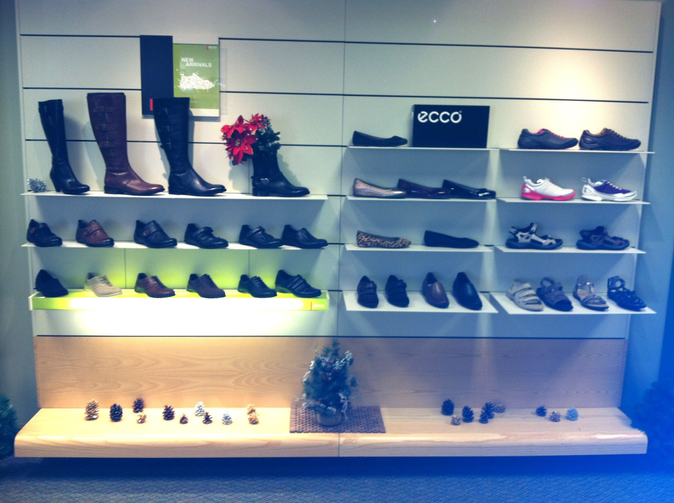 ecco shoes come by and grab yourself